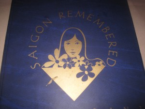 Saigon Remembered