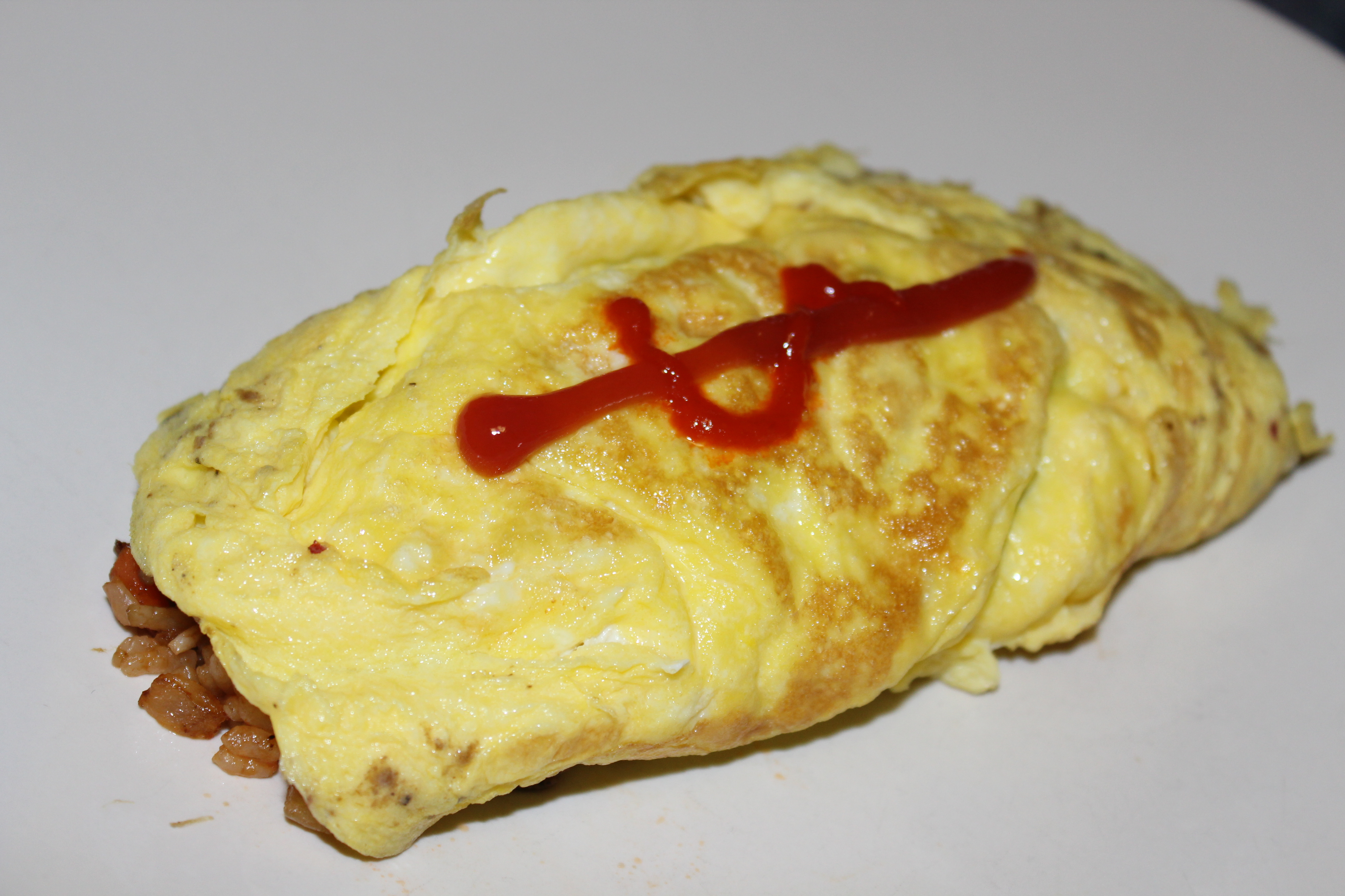 Omurice – Food, Fun, Whatever !!
