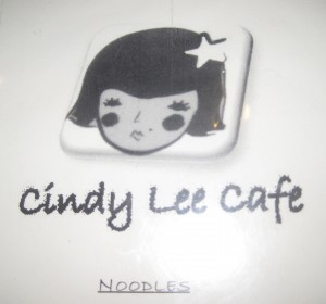 Cindy Lee Cafe