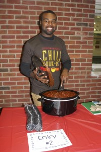 Cowboy Chili - Food, Fun, Whatever