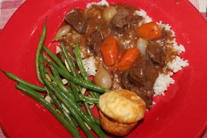 Beef Bourguignon - Food, Fun, Whatever !!