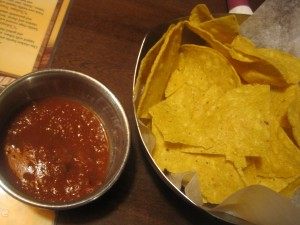 Exploring: El Rodeo - Food, Fun, Whatever !!