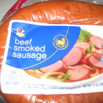 Smothered Cabbage & Sausage - Food, Fun, Whatever !!