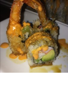 Exploring: Sushi Q - Food, Fun, Whatever !!