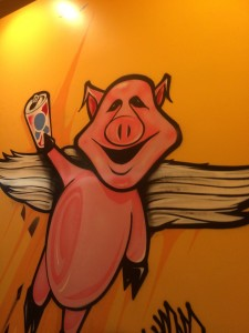 Exploring SLC: Pig & A Jelly Jar - Food, Fun, Whatever !!