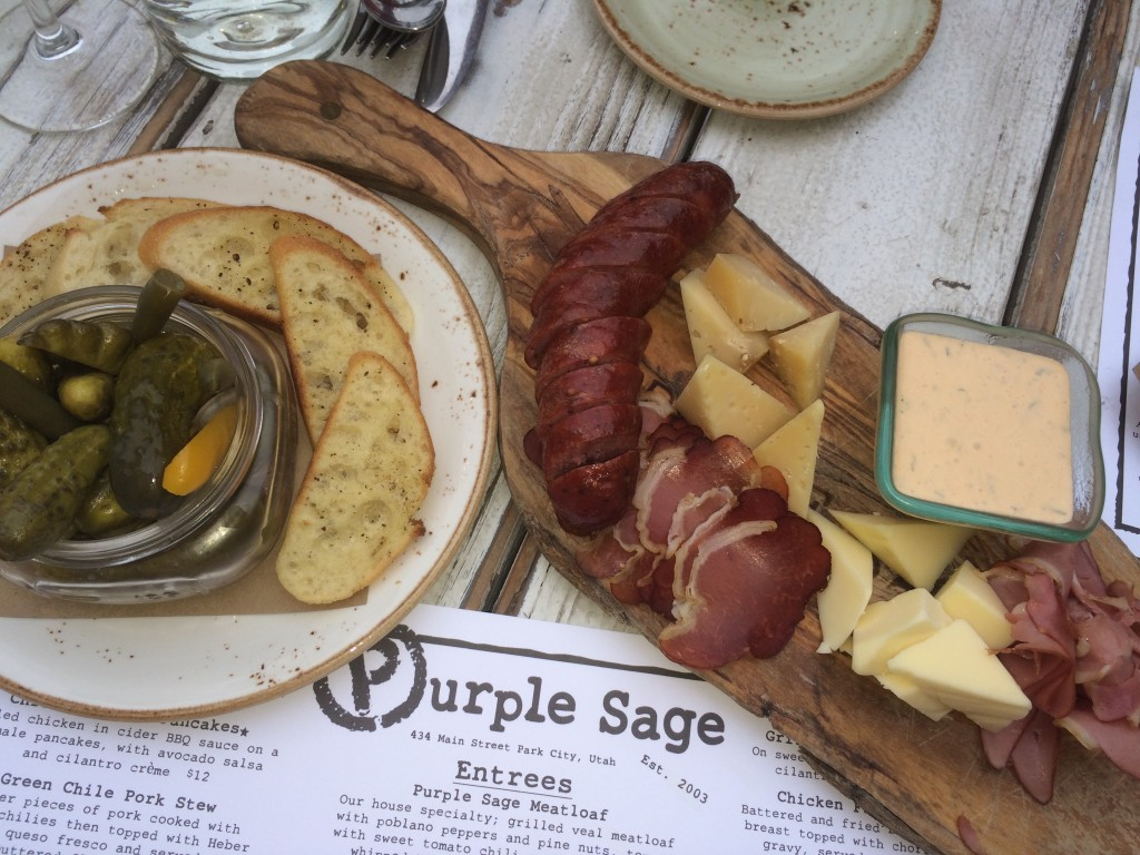 Exploring UT: Purple Sage - Food, Fun, Whatever !!